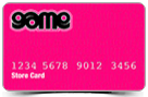 Game Store Card